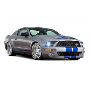Ford Mustang 05-09 Headlight Projector Package