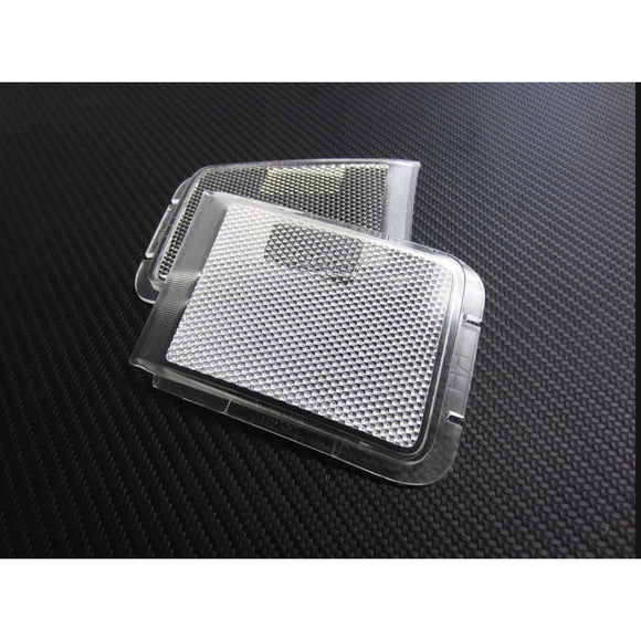 Klearz 2009-2014 F150 Clear Headlight Markers (Projectors)