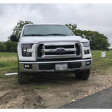 Ford 15-16 F-150 Color Matched Headlights