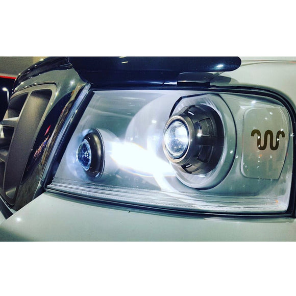 2004-2008 F150 Quad Retrofit Headlights