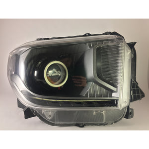 2014-2016 Toyota Tundra D2S 4.0 Retrofit Headlights