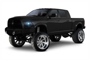 Dodge Ram 13+ Quad Headlight Projector Package