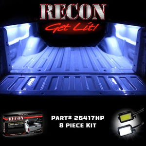 RECON Bed Lighting Kit