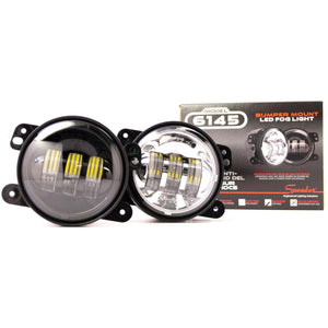JW Speaker 6145 LED Fog Lights