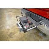 2 Inch Receiver Winch Cradle