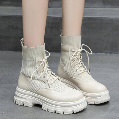 Angelo Sock Boots