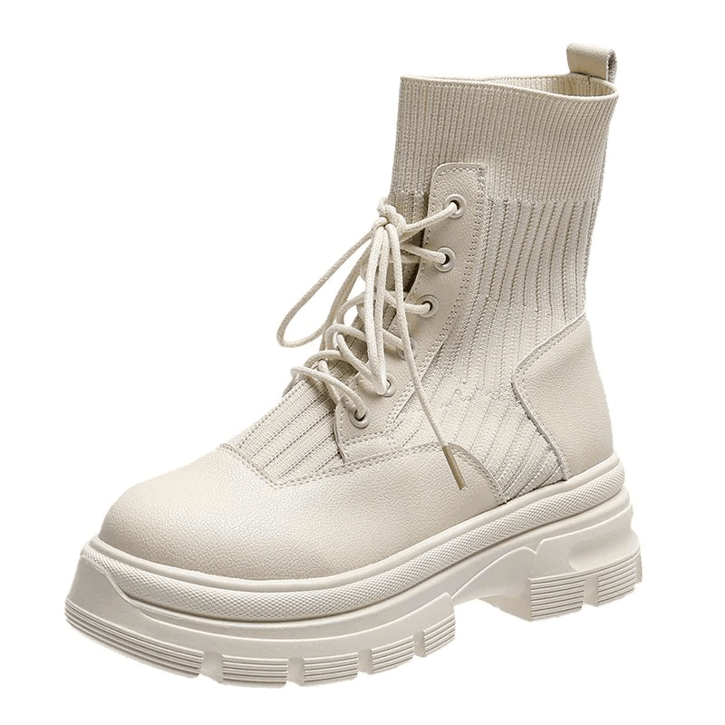 Woman's Boots Angelo Sock Boots at $79.00