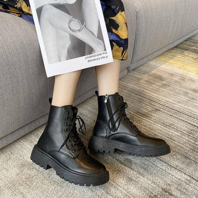 Woman's Boots Anvaro Boots at $75.00