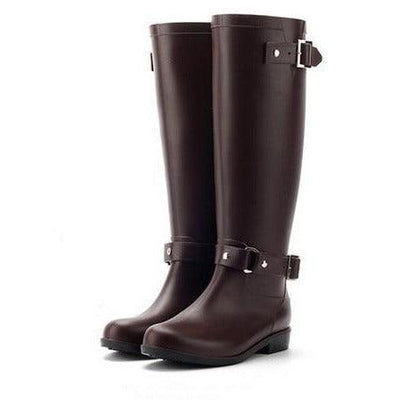 Woman's Over-the-Knee Boots Alia Boots at $99.00