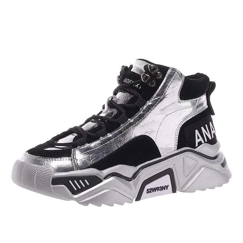 Woman's Sneakers Ana Winter Sneakers at $69.00