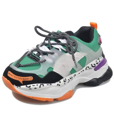 Woman's Sneakers Arka Sneakers at $75.00