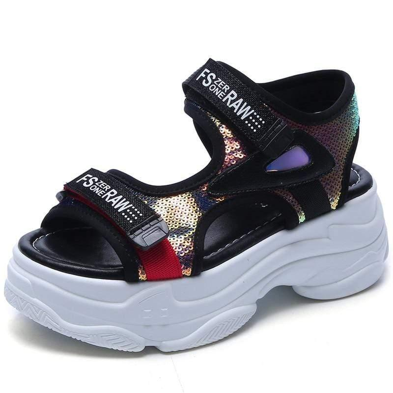 Woman's Sandals Astro Raw Sandals at $59.99