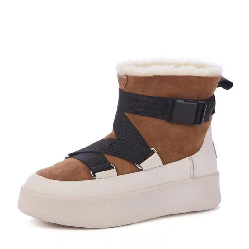 Aztec Winter Boots