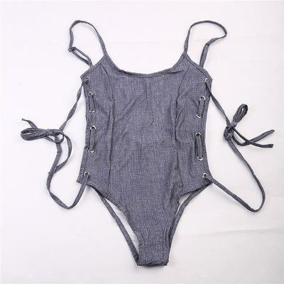 Woman's Swimsuit Baho Sexy Swimsuit at $30.99