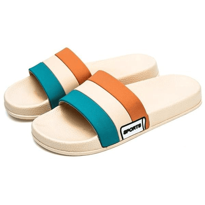 BASSO Baho Slippers