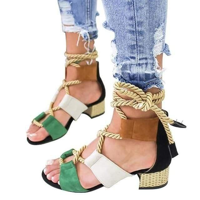 Woman's Sandals Bali Sandals at $55.99