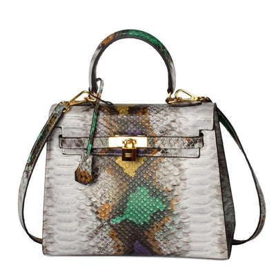 Boa Leather Bag
