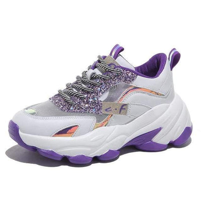 Woman's Sneakers Brazil Sneakers at $72.00