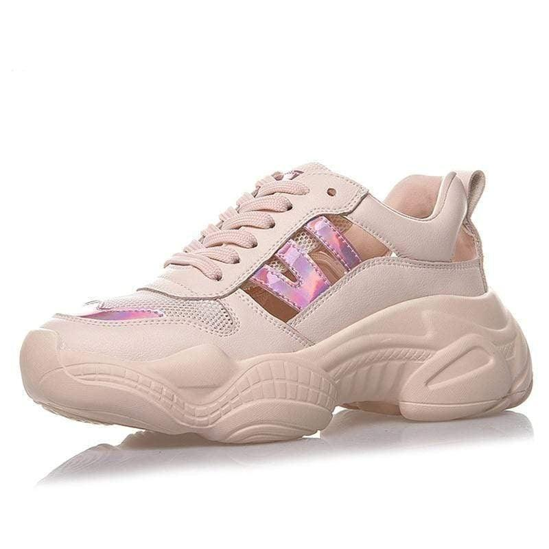 Woman's Sneakers Breeze Sneakers at $69.00