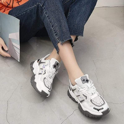 Woman's Sneakers Bruna Sneakers at $75.00