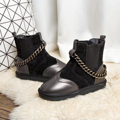 BASSO Chainne Boots