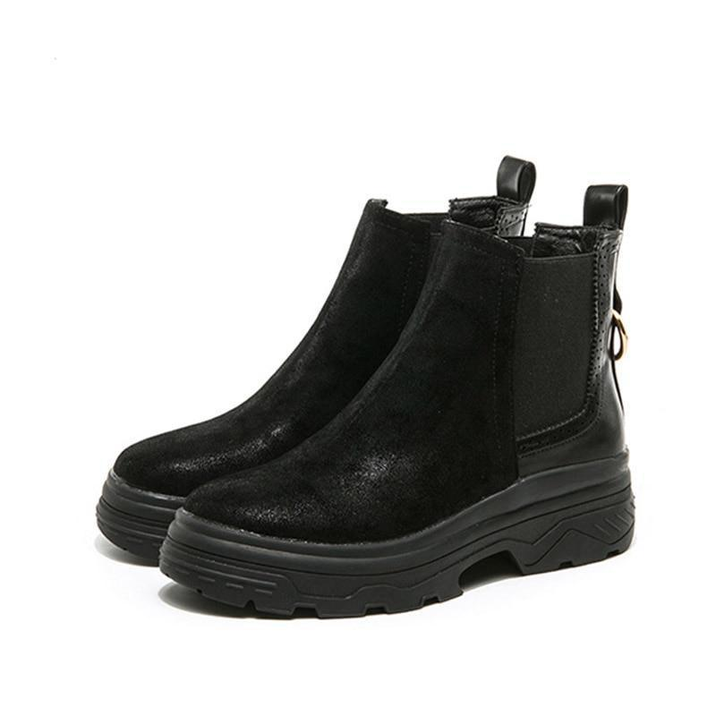 BASSO Chellsy Boots