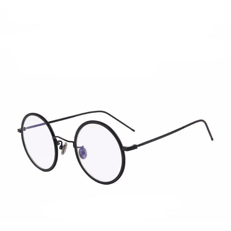 Clereto Round Glasses