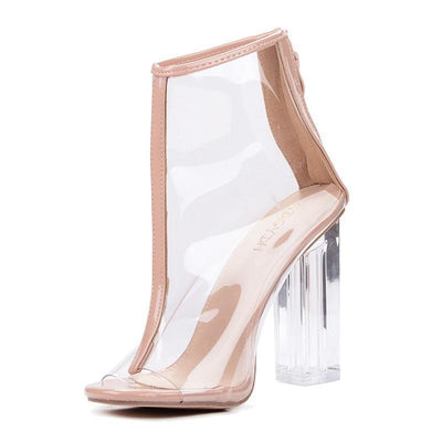 Woman's High Heels Clerra Heels at $65.99