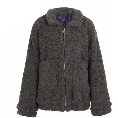 Woman's Winter Coat Confierre Jacket at $69.00