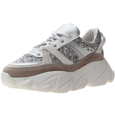 Woman's Sneakers Cosmo Sneakers at $59.00