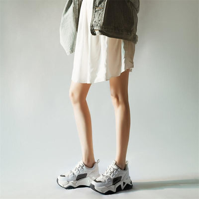 Woman's Sneakers Croco Sneakers at $87.00