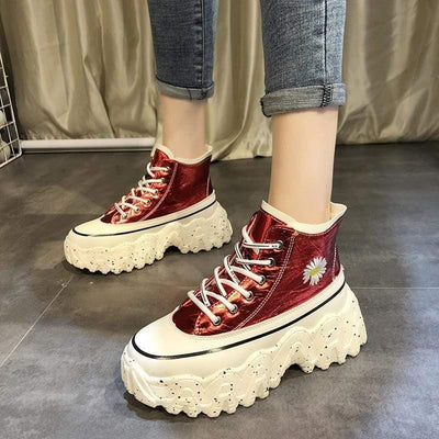 Woman's Sneakers Daisy Top Sneakers at $69.99