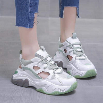 Woman's Sneakers Desiree Light Sneakers at $79.00