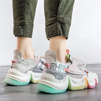 Woman's Sneakers Dixie Sneakers at $85.00