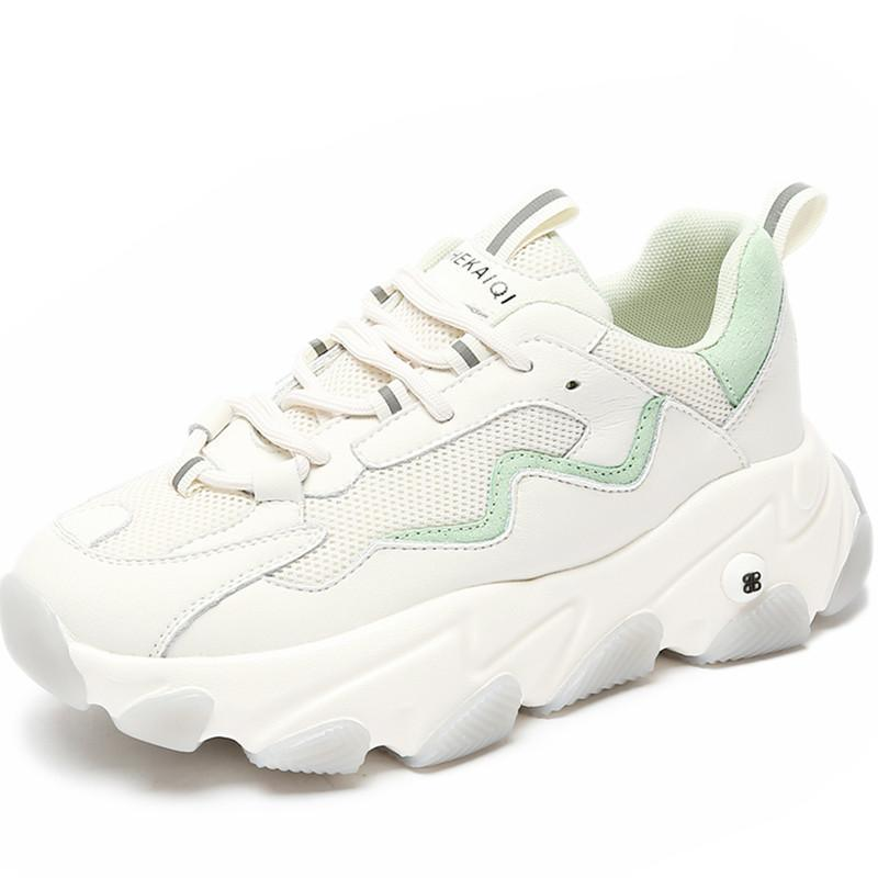 Woman's Sneakers Essence Sneakers at $69.00