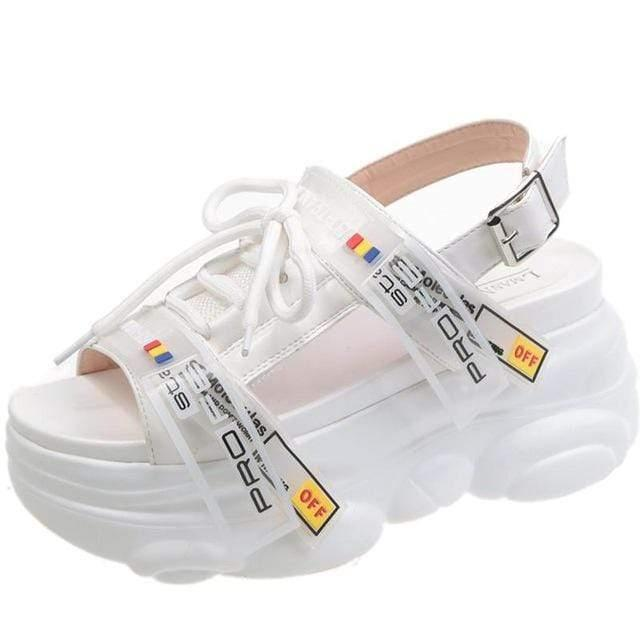 Woman's Sandals Europe Sandals at $59.99