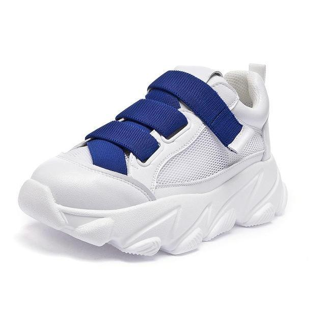 Woman's Platform Sneakers Falco Sneakers at $65.00