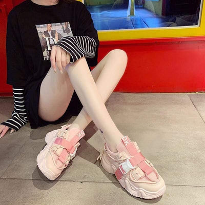 Woman's Sneakers Forge Sneakers at $75.00