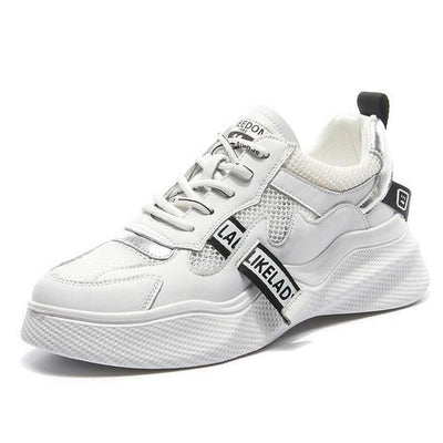 BASSO Freedom Sneakers