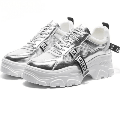 Woman's Sneakers Freedom Top Sneakers at $69.00