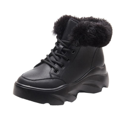 BASSO Furrie Boots