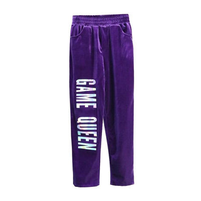 BASSO Game Queen Pants