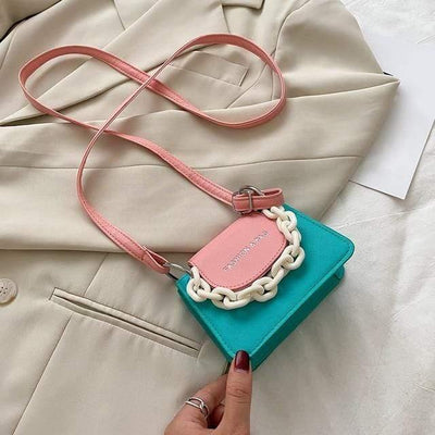 Woman's Shoulder Bag Gamy Mini Shoulder Bag at $24.99