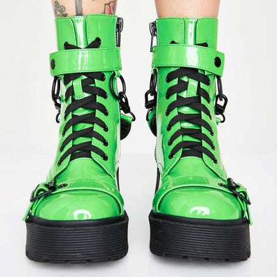 Woman's Boots Goblin Boots at $94.00