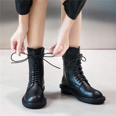 Woman's Boots Gunhild Boots at $69.00