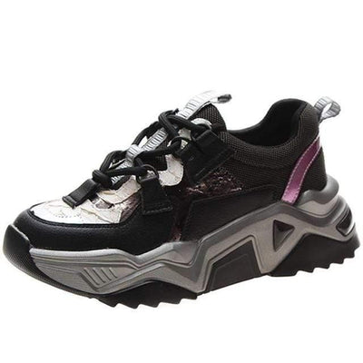 Woman's Sneakers Haga Sneakers at $69.00