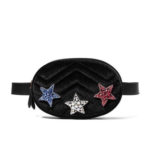 BASSO Hera Star Fanny Pack