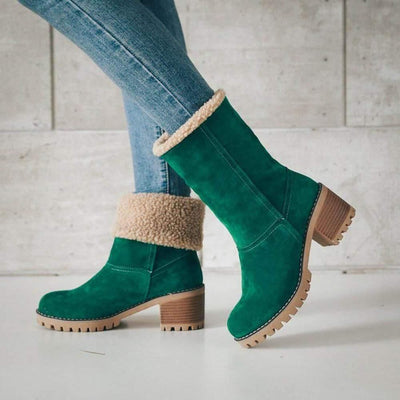 BASSO Irish Winter Boots