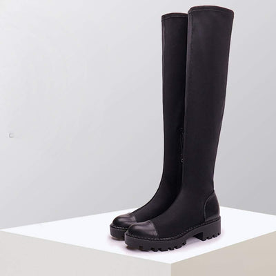 Woman's boots Kiara Knee High Boots at $109.00