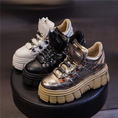 BASSO Kyoto Sneakers